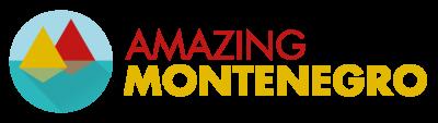 Amazing Montenegro Logo